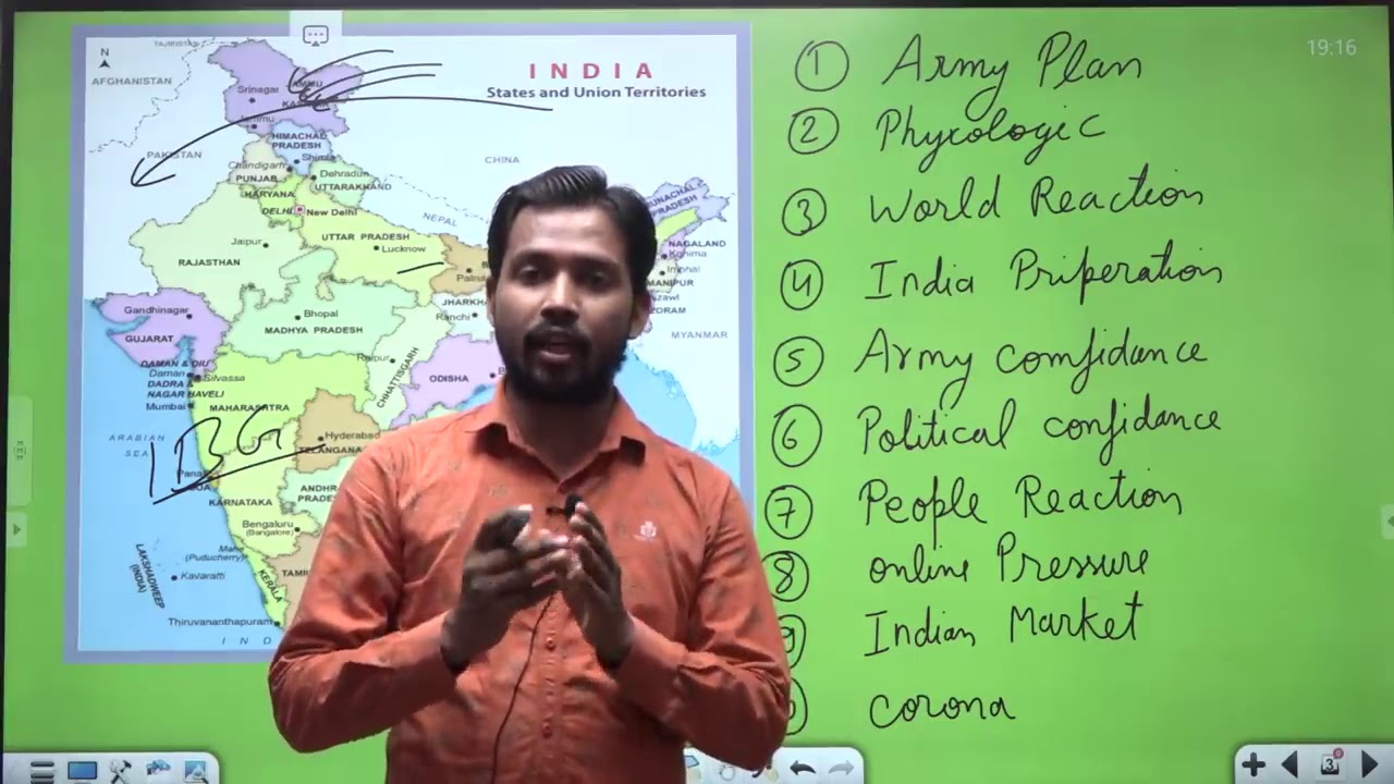Why China back from laddakh || in hindi |||