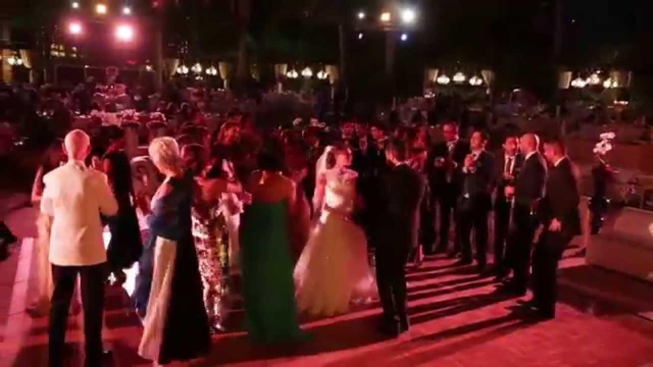 Wedding In One Amp Only Royal Mirage Dubai By Videographers