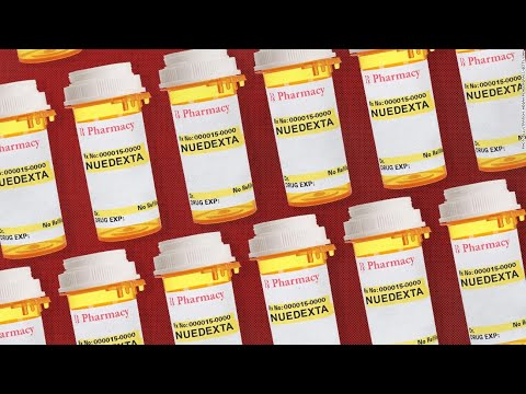 Drugmaker paid doctors with problem records to promote its pill