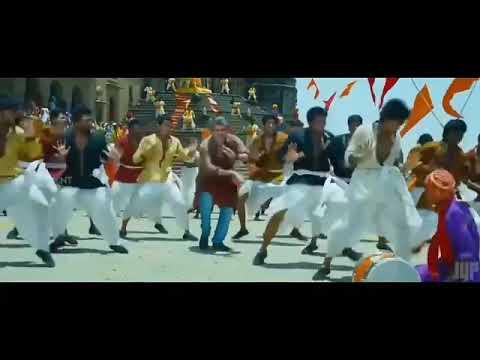 #Viswasam Ajith Eh Dance Movement