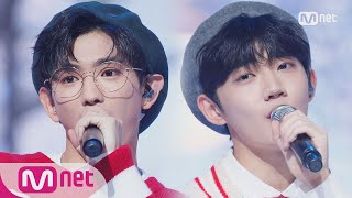 [HyeongseopXEuiwoong - It will be good] Special Stage | M COUNTDOWN 171102 EP.547