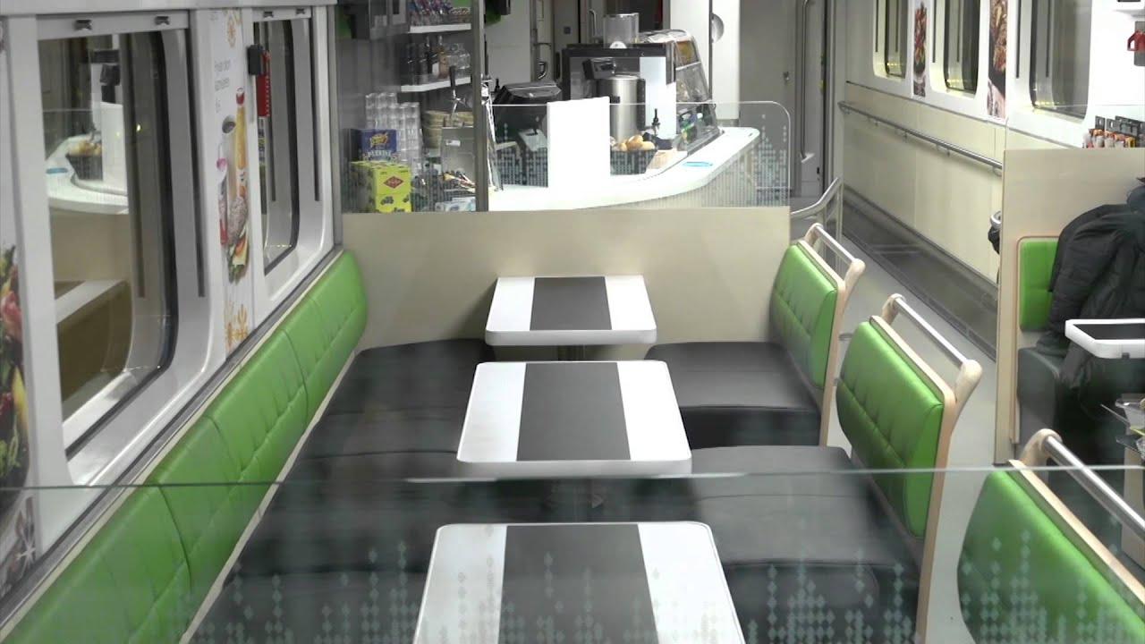 Intercity Ravintolavaunu