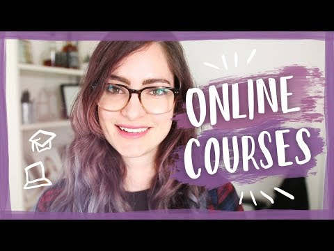 Online courses for designers!