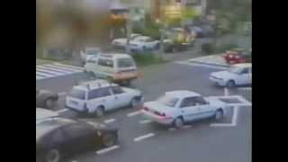 【交通事故多発! 魔の交差点】岐阜県・岐阜市内