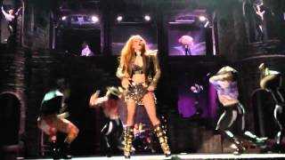 Lady Gaga - Marry The Night Born This Way Ball HD