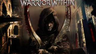 Prince of Persia: Warrior Within soundtrack 06 - Military Aggression Resimi