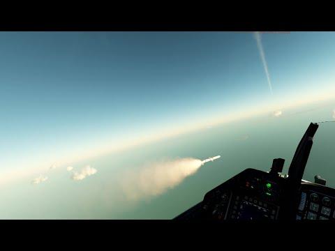 DCS F-16C: BVR
