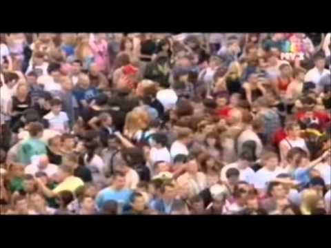 Basic Element - Touch You Right Now (Live At Europa Plus 2009)