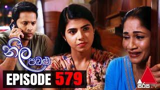 Neela Pabalu - Episode 579 | 21st September 2020 | Sirasa TV Thumbnail