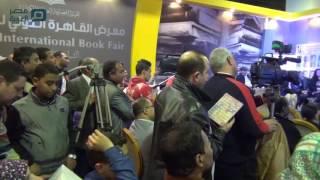 مصر العربية   محمد سلطان يروي ذكرياته مع فايزة أحمد