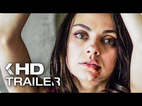 THE SPY WHO DUMPED ME Trailer (2018)