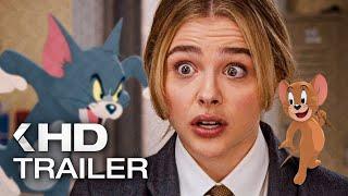 Official tom and jerry movie trailer 2 2021 | subscribe ➤ http://abo.yt/ki chloë grace moretz release: 29 apr more https://kinocheck...