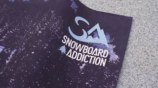 One of Snowboard Addiction's most recent videos: