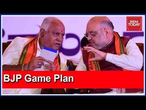 Exclusive | Inside Details Of BJP's Game Plan For Karnataka Power Play