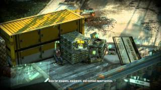 Crysis 2 :: Campaing [Second chance] Part 1 HD