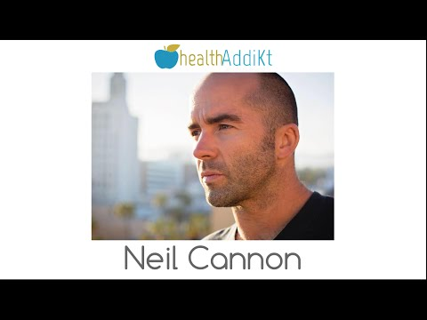 Ep 10 Neil Cannon Shares with Us the Truth About Inflammation & Hormones