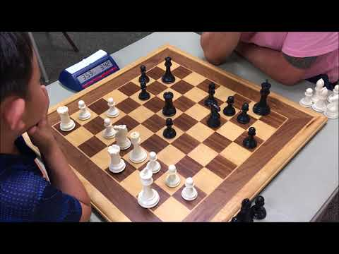 8 Year Old vs. L.A. Prince Ends With SWEET Check!