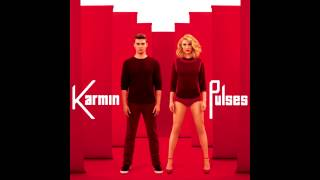 Hate To Love You - Karmin (Audio)