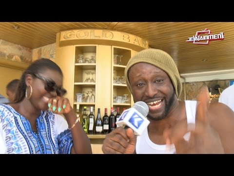 Reggie Rockstone acknowledges Sarkodie & Co for continuing his legacy