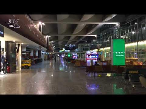 Bengaluru to Mumbai (Morning Flight)