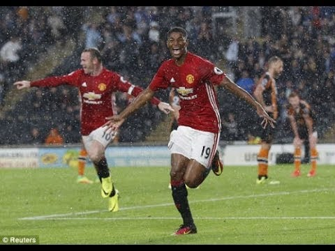 Download Hull City vs Manchester United 0-1 All Goals & Highlights (Premier League) 27/08/2016