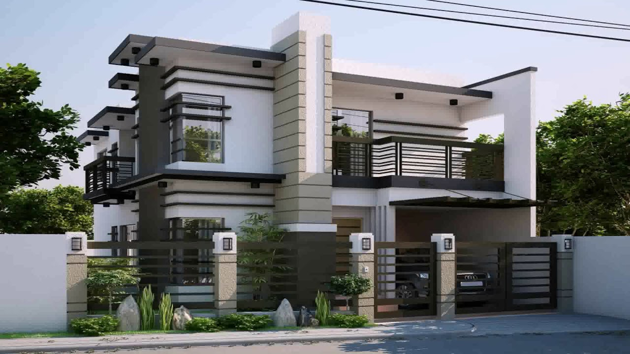 Small House With Terrace Design In Philippines Gif Maker Daddygif Com See Description Youtube