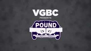 VGBootCamp Presents: Pound 2016 - April 2-3, 2016 - Tysons Corner, VA
