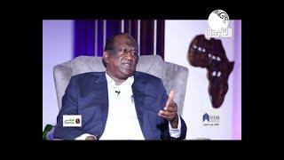 مؤانسة | مع رجل الأعمال السوداني وجدي ميرغني ـ حوار د. عفراء فتح الرحمن