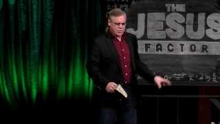 Jesus Factor - When Duties Consume Me - March 23, 2014