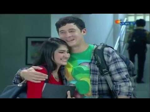 Cinta Semanis Semur Jengkol FTV Dinda Kirana Dan Nino Fernandez