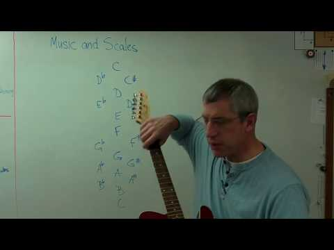 Music and Scales - Brain Waves.avi