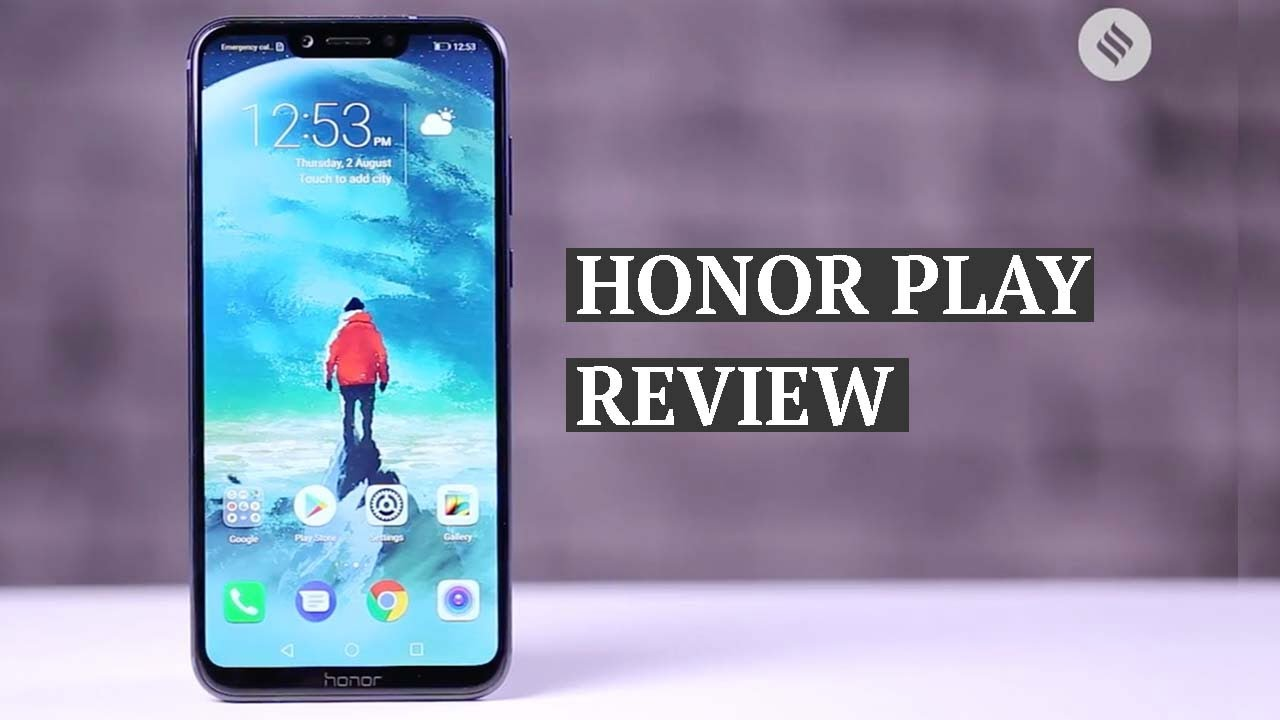 Honor Play Review | Honor Play Price & Specs | Honor Play Review Features