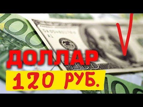 Сколько будет стоить Доллар и Евро в 2019 году в России свежие новости