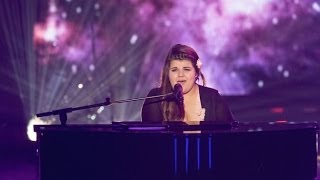 Tiziana Gulino - A Thousand Years - Live-Show 1 - The Voice ...