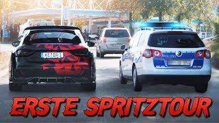 Audi A1 1of1 | AB AUF DIE STRAßE! | Daniel Abt