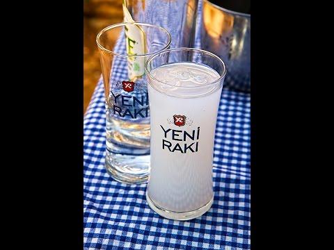 Yeni Raki » 375 Park Avenue |Raki Turkish Drink