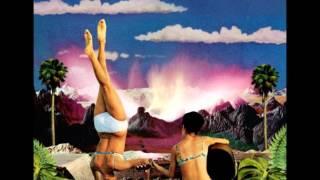 Flood And  A Fire - Gemma Ray