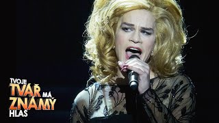 David Kraus jako Adele –