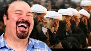 ستضحك من قلبك على غباء وخرافات معتقدات الشيعة - كوميديا خيالية