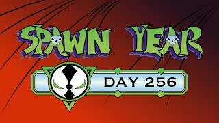 Spawn Year Day 256