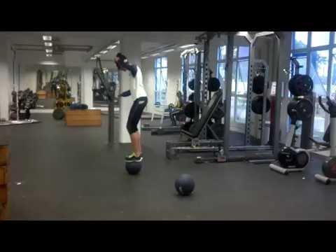 Atletismo - Educativo com bola 2