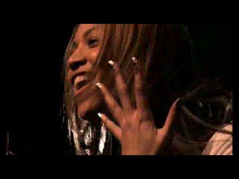 Beyonce - Single Ladies Live Rehearsal