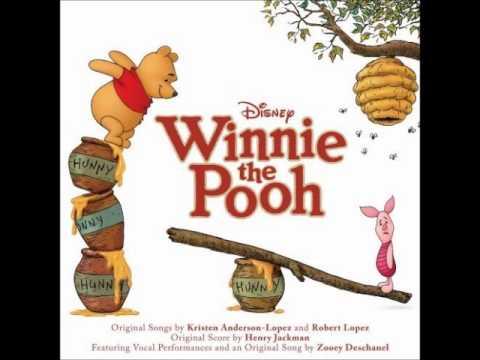 Клип Zooey Deschanel - Winnie the Pooh