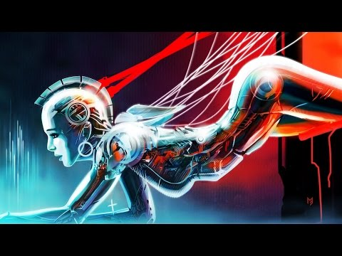 Hard Dance, High Nrg, Freeform EDM Rave Mix - October 2014 -