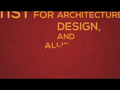 National Artist for Architecture, Design, and Allied Arts & Fashion Design