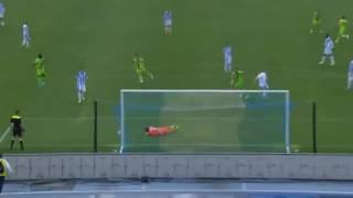 Video Gol Pertandingan Pescara vs Crotone