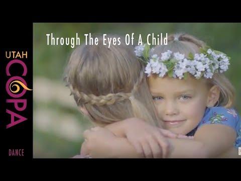 AURORA - Through The Eyes Of A Child - a Utah COPA Draper kids dance video