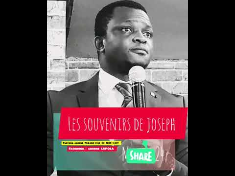 Download Predication. THEME: LES SOUVENIRS DE JOSEPH /pasteur arsene  Mubanji