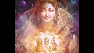 Radha Ramana - Tulku - Sublime CHILLOUT MANTRA