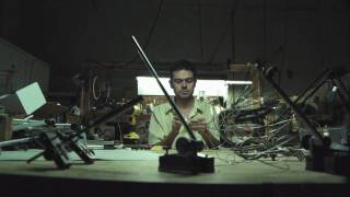 Coraline: Inside the Animation: The Invisible Artist